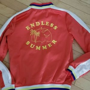 Jackets & Coats - Art Class summer jacket